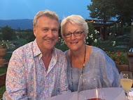 David & Fiona