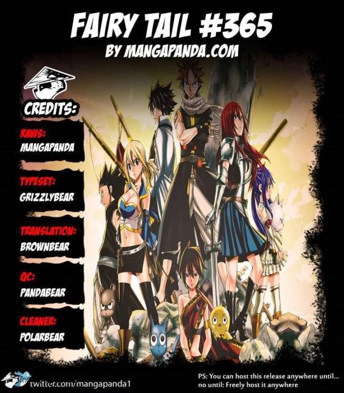 TruyenHay.Com - Ảnh 35 - Fairy Tail Chap 365