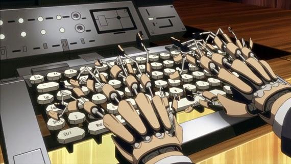 Cara Keyboard Anda Dapat Mengetik Sendiri