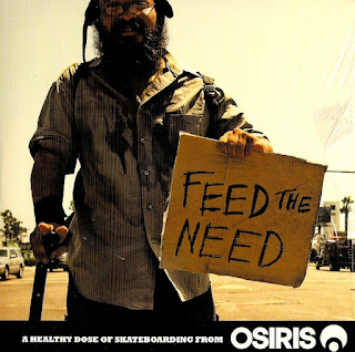 Osiris - Feed The Need