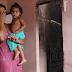 Desespero: Família perde tudo em Incêndio