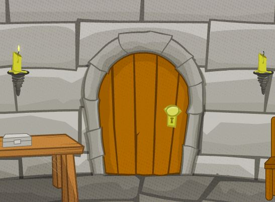 Play YoEscape Escape Castle To…