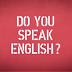 El inglés, un idioma con bastantes curiosidades