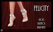 Felicity - Shoes and Stilettos