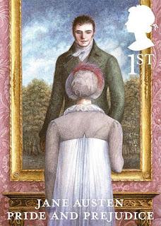 Mândrie și prejudecată de Jane Austen