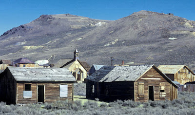 Ghost Towns in America Seen On www.coolpicturegallery.us