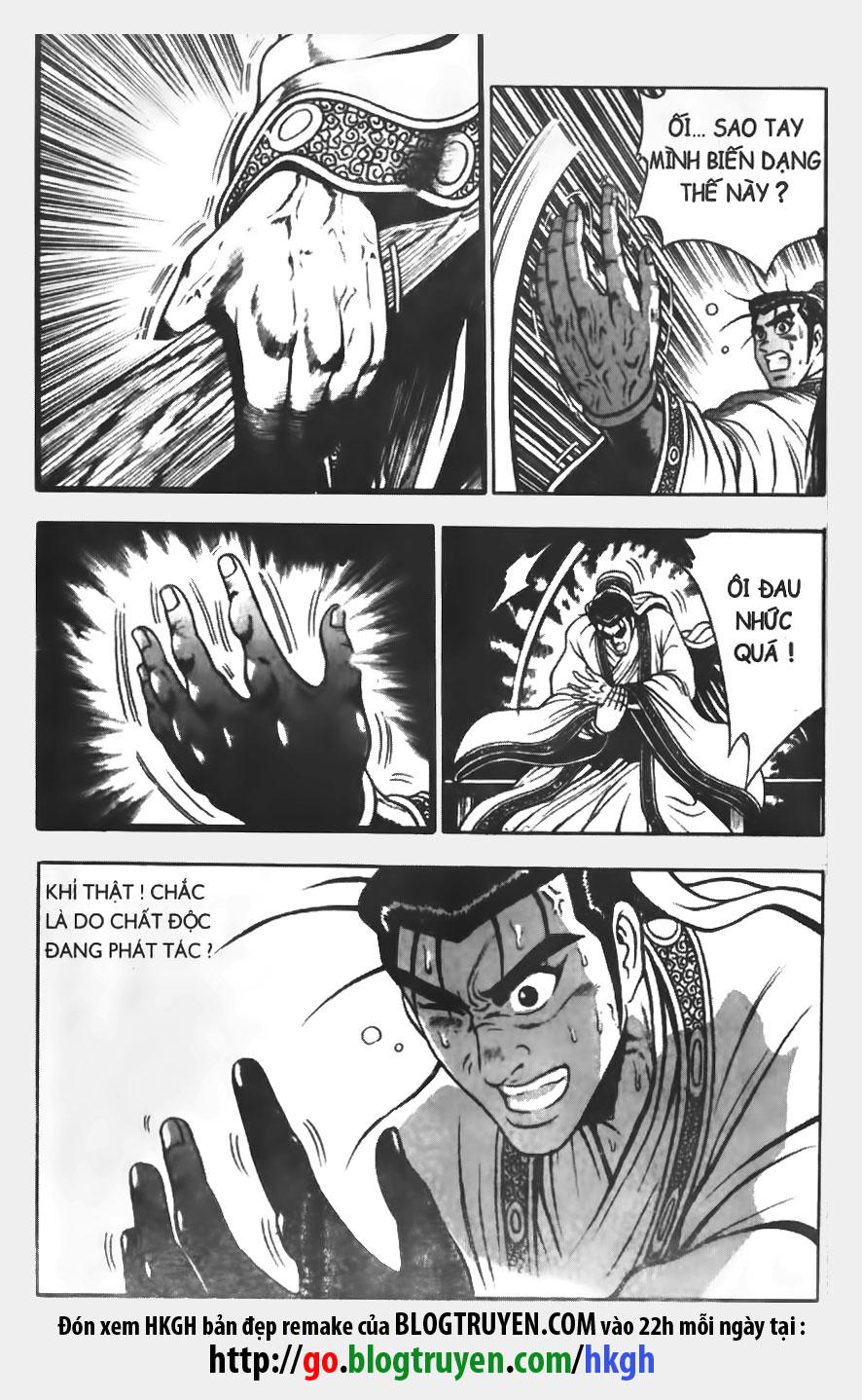 xem truyen moi - Hiệp Khách Giang Hồ Vol11 - Chap 069 - Remake