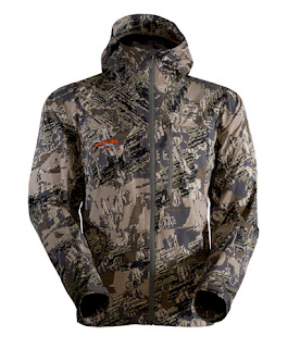 Sitka Dewpoint Jacket