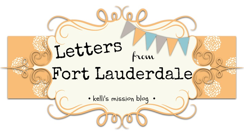 letters from fort lauderdale