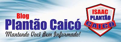 ISAAC PLANTÃO CAICÓ/24/01/2015