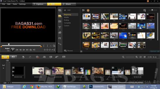 Corel VideoStudio Pro X6 Full Keygen