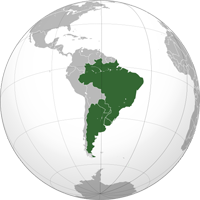 MERCOSUR - UNION OF SOUTH AMERICAN NATIONS