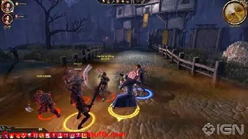 Dragon Age Origins Ultimate Edition PC Game Direct ...
