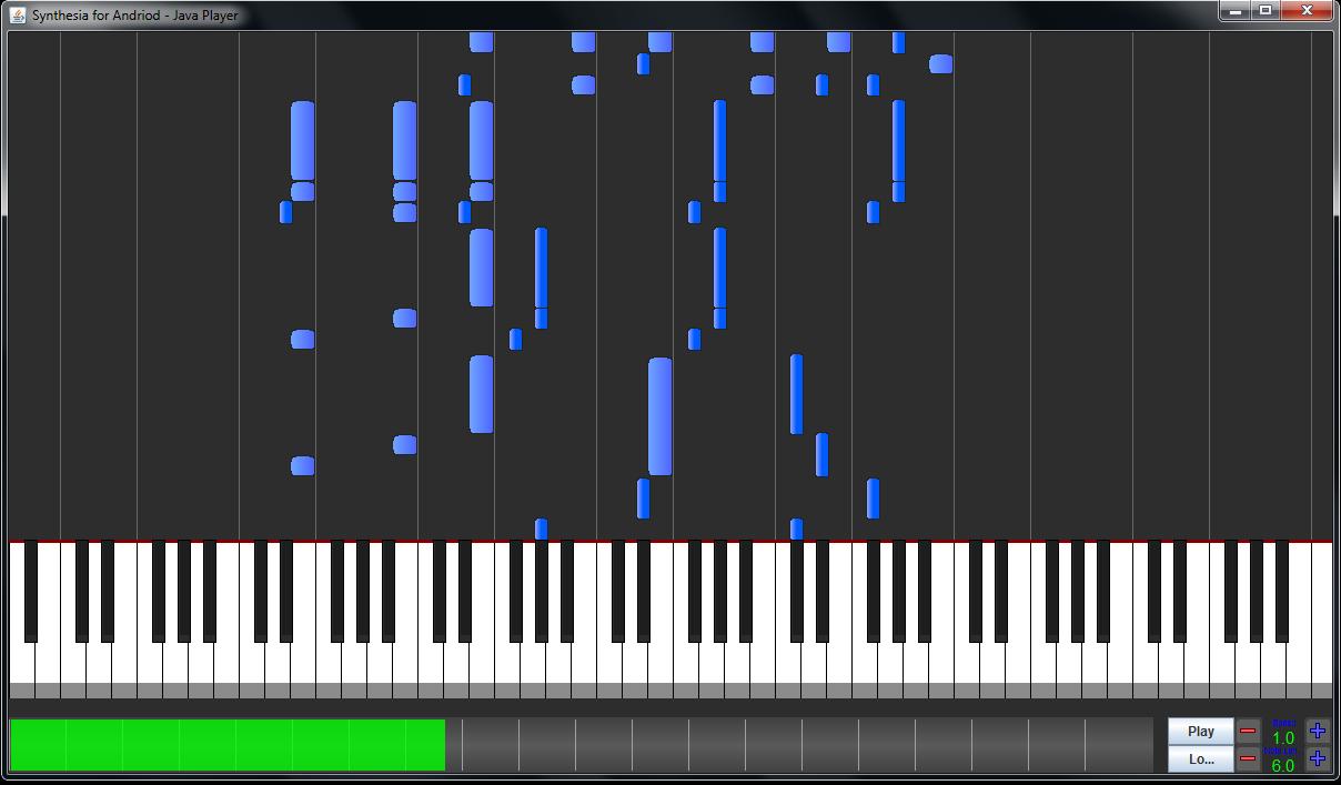 Piyanist Köpek Oyunu