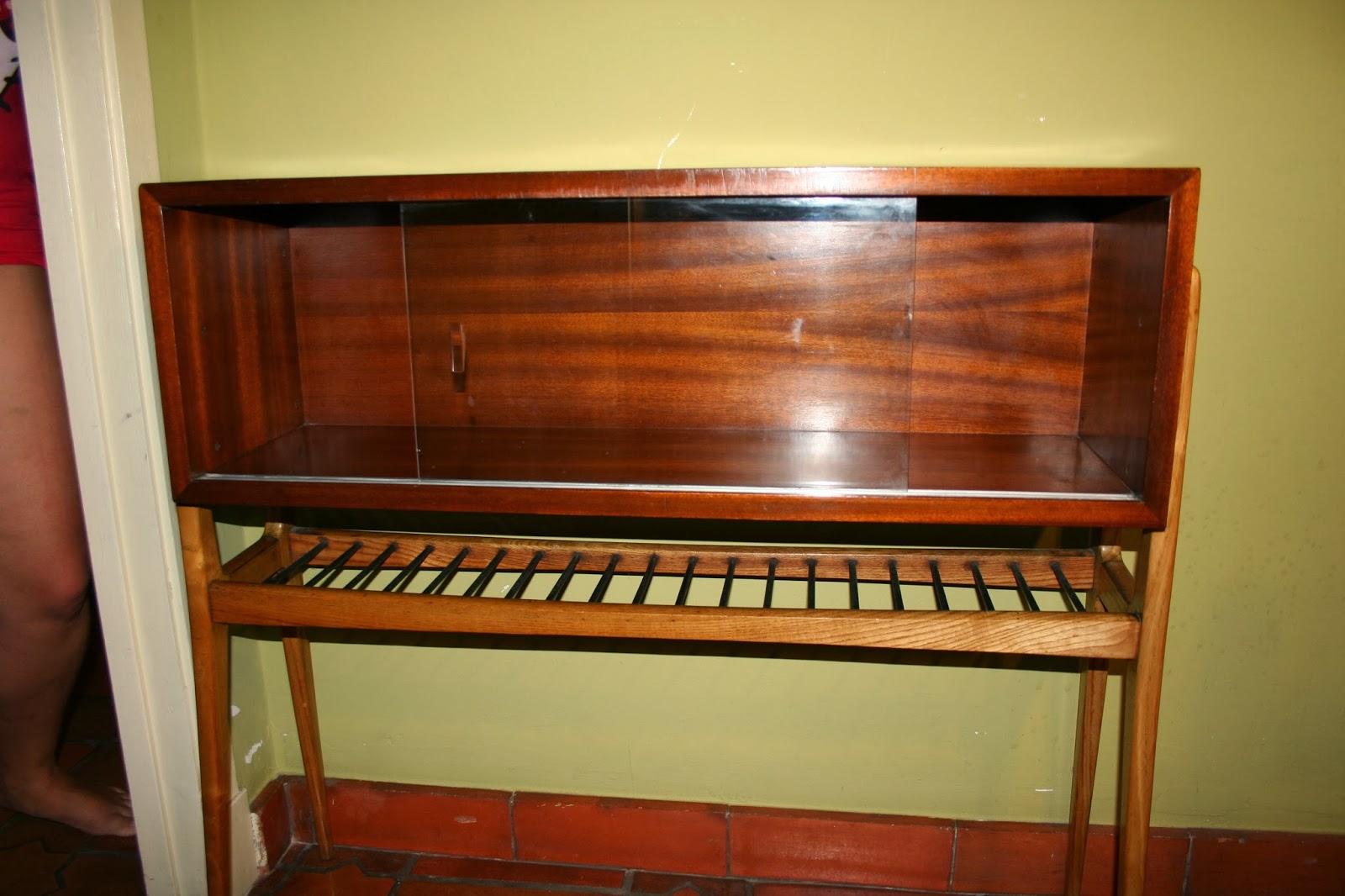 El desv n de los trastucos la trastienda del desv n mueble bar vintage - Desvan vintage ...