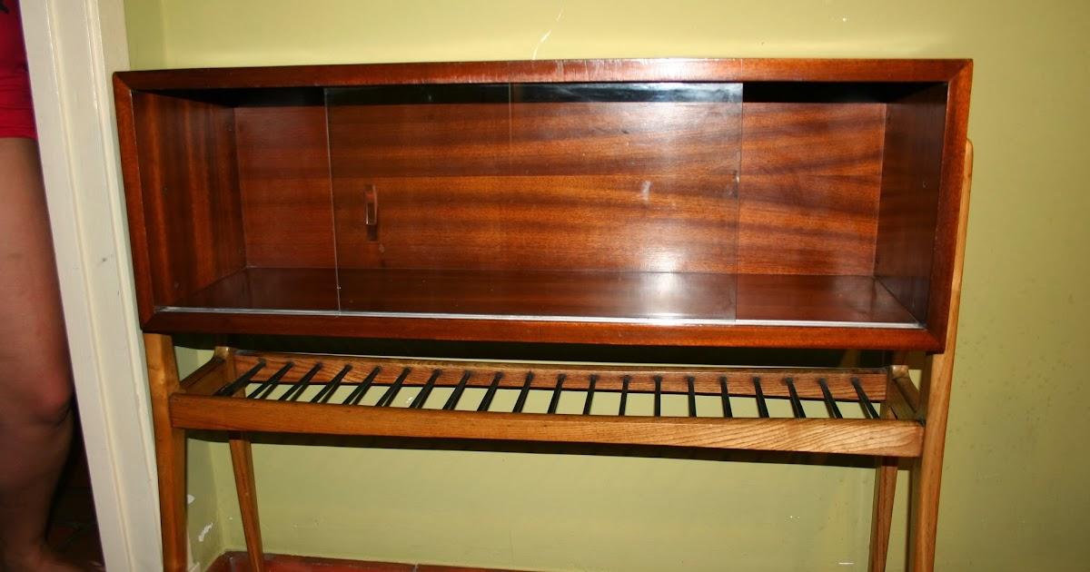 El desv n de los trastucos la trastienda del desv n mueble bar vintage - Muebles el desvan ...