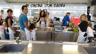 corso di cucina a 4 mani,  per bimbi e genitori... presso la città del gusto di catania
