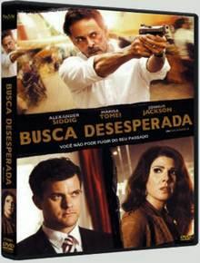 Download Busca Desesperada DVD-R Dual Áudio (2013)