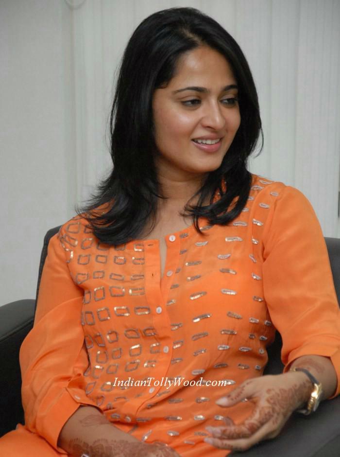 Actress Anushka Engagement