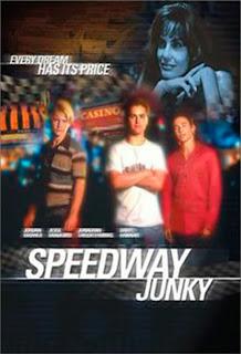 Película Gay: Speedway Junky