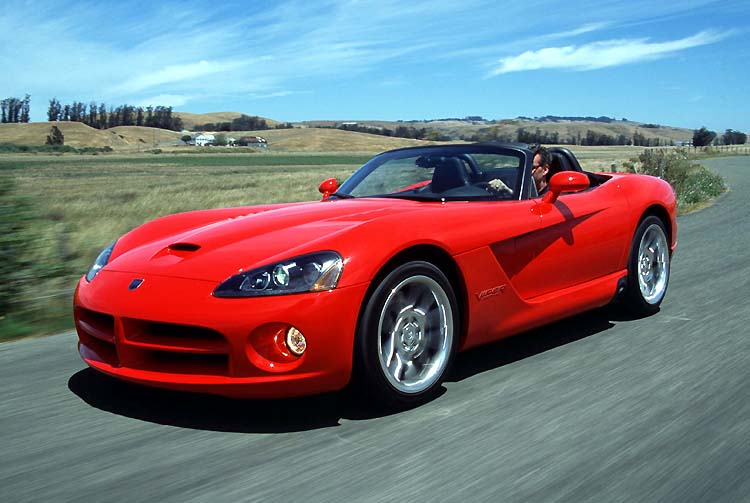 Dodge Viper Central Automotive Cars