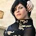 Depois do sucesso na internet, FOFOCantora de Vanilda Bordieri vai pra TV