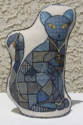 Cleopatra's Cat