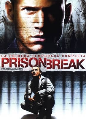 Prison Break Temporada 1 serie online