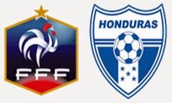 مشاهدة مباراة فرنسا و الهوندوراس اليوم 15-6-2014 بث مباشر كأس العالم
