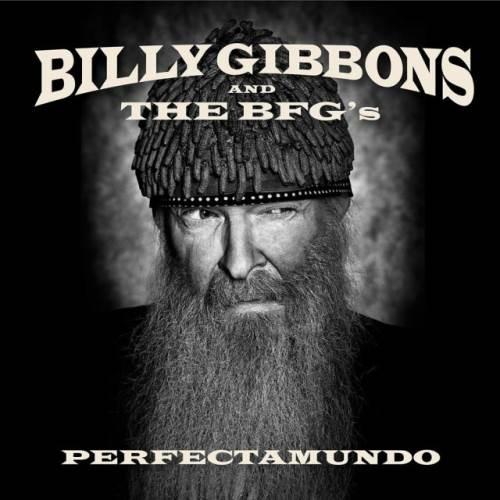 """BILLY GIBBONS (ZZ Top): Δείτε το video του """"Treat Her Right"""" απο το επερχόμενο solo album του"""