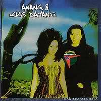 Anang feat Krisdayanti - Makin Aku Cinta (Full Album 2001)