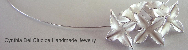 Cynthia Del Giudice Jewelry