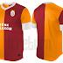 Galatasaray 2012-2013 Sezonu Sızan Formaları