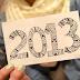 Uma carta para 2013