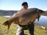 La Pesca en Badajoz