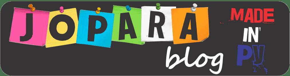 Jopara Blog