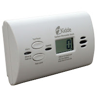 Kidde KN-COPP-B-LPM Battery-Operated Carbon-Monoxide Alarm