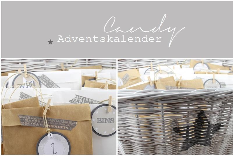 Adventskalender-Candy