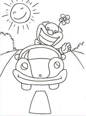 pedagoga rosinha fontinele desenhos para colorir