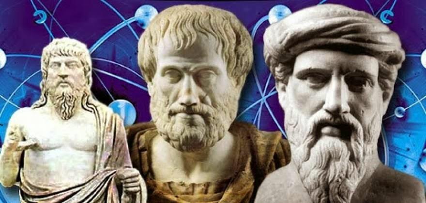 Η καταγωγή των Ελλήνων: Οι σημερινοί Έλληνες είμαστε κατά 99% απευθείας απόγονοι των Αρχαίων !!!