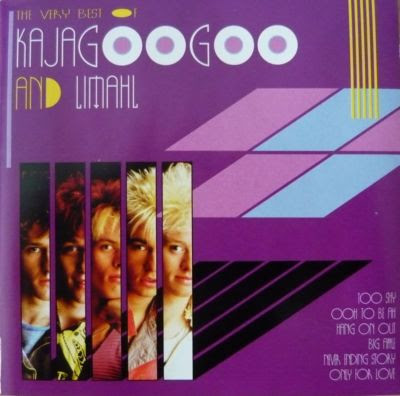 KAJAGOOGOO AND LIMAHL - (2006) THE VERY BEST OF
