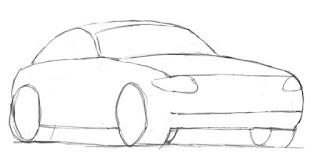 Corso di grafica e disegno per imparare a disegnare come for Disegni facili da disegnare a mano libera