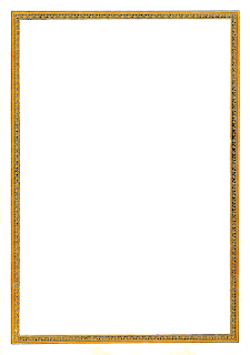 frame printable illustration