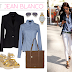 Outfit Jean Blanco