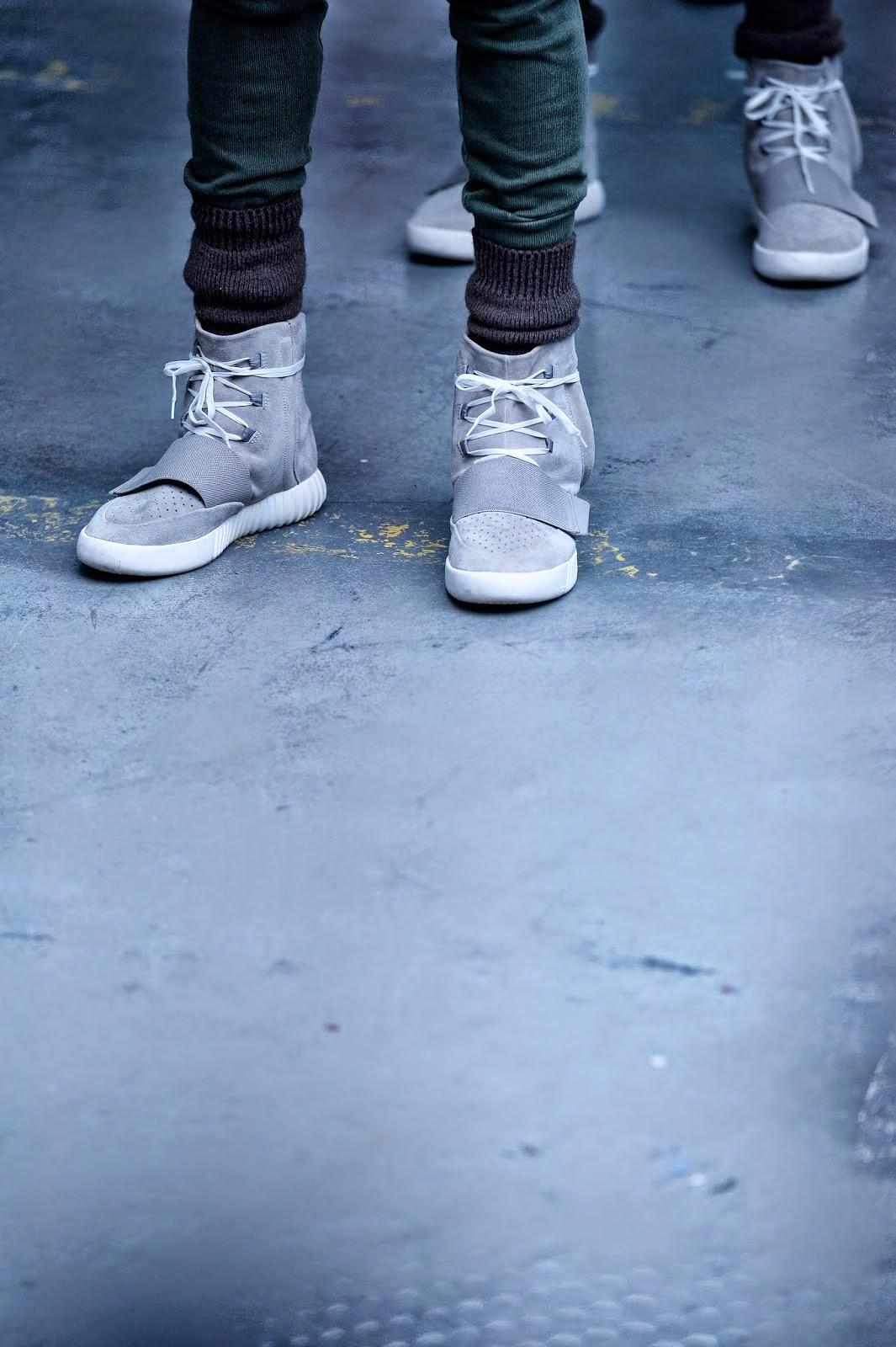 Adidas X Yeezy 350