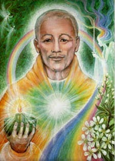 Mestre Djwhal Khul - O Tibetano