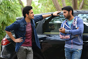 Akhil Movie Working Stills-thumbnail-11