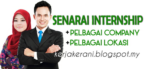PRAKTIKAL / INTERNSHIP