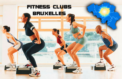 fitness clubs brussels gyms