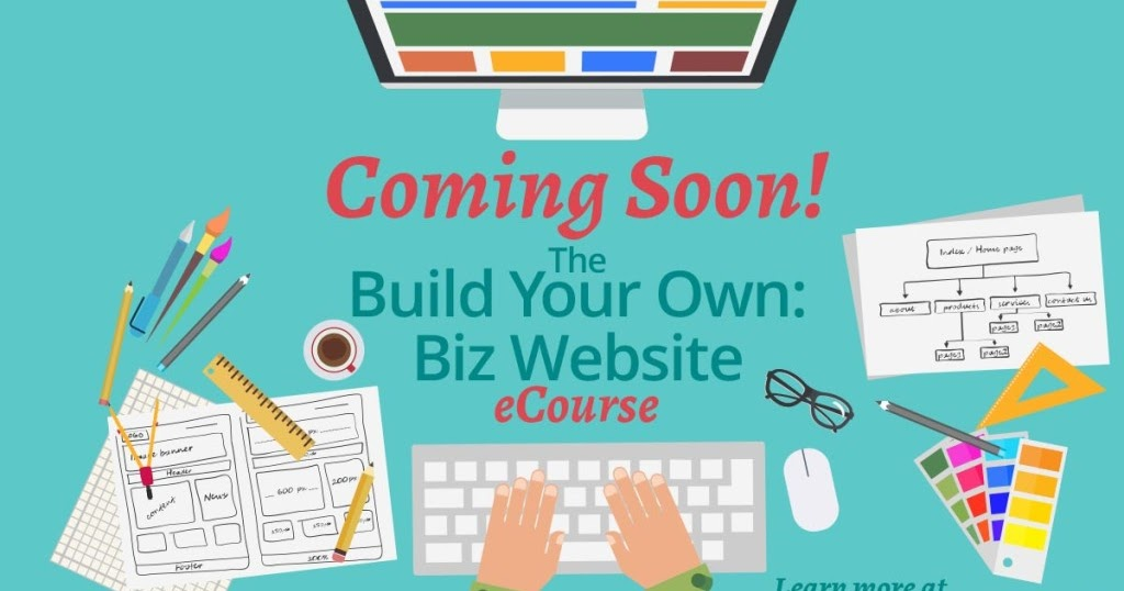 Website Builder Build Your Own Business Website
